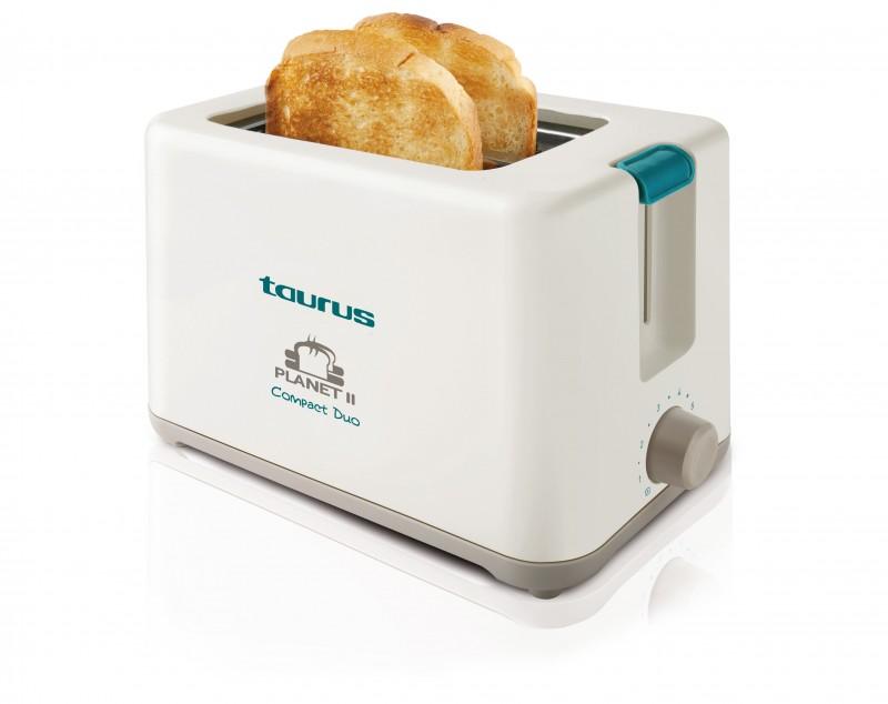 Prajitor de paine Planet II - 750 W