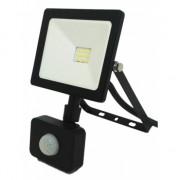 Proiector LED 10 W de exterior cu senzor de miscare