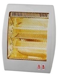 Radiator Hausberg cu Quartz,2 trepte putere, comutator,800 W