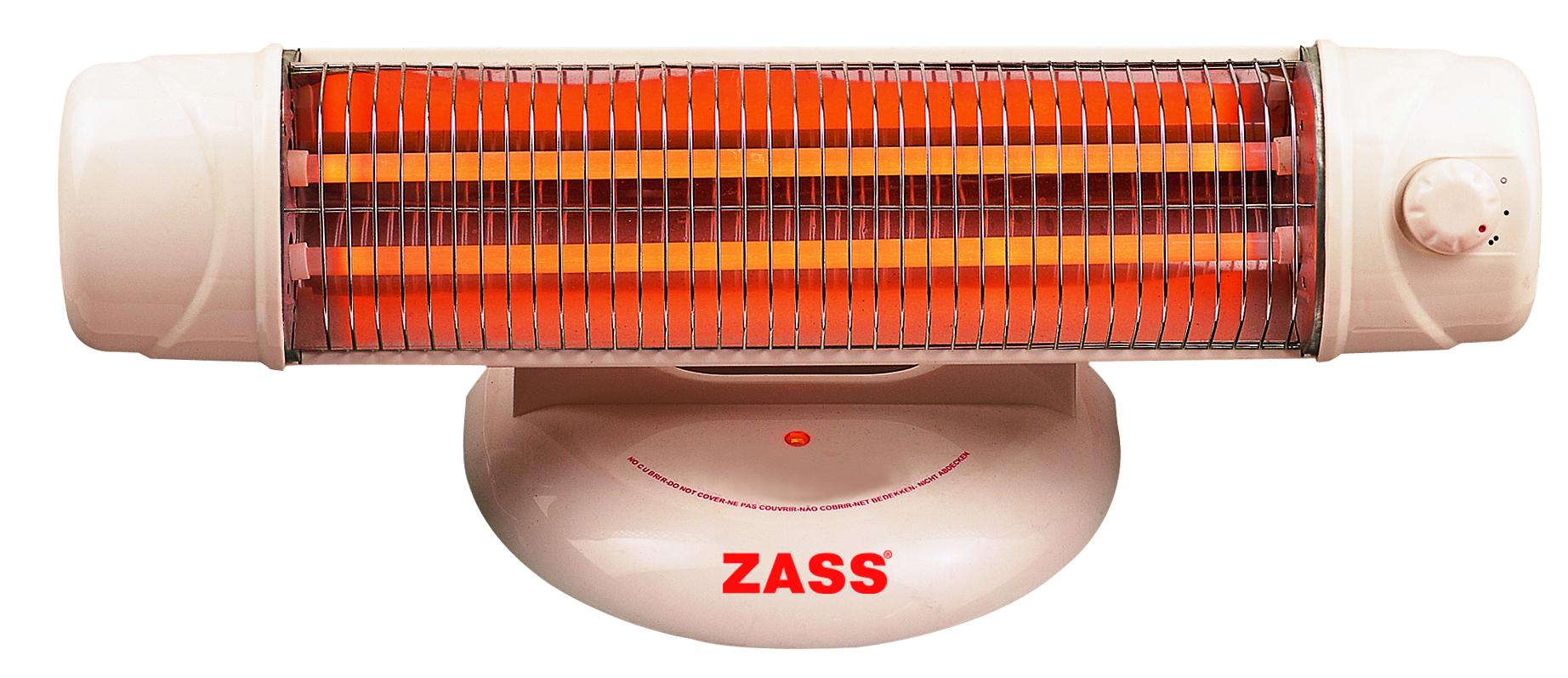 Radiator Quartz Zass ZQH 03