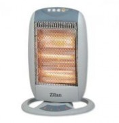 Radiator Zilan ZLN8397 cu halogen 1200W