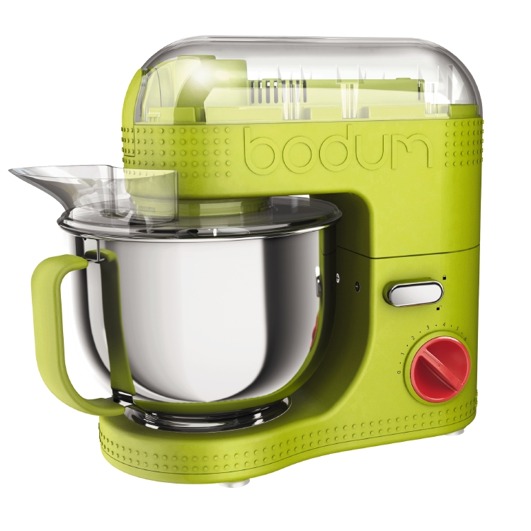 Robot de bucatarie Bodum Bistro Lime Green 700W