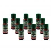 Set 10 Uleiuri parfumate aromaterapie Antitabac,10 ml