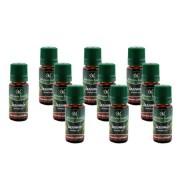 Set 10 Uleiuri parfumate aromaterapie Iasomie,10 ml