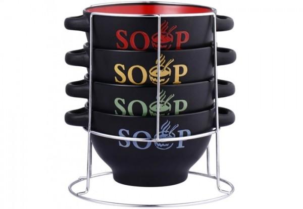 Set boluri supa