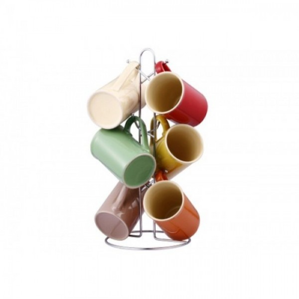 Set cani ceramica