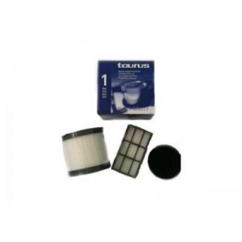 Set complet de 4 filtre-Megane 2000/2200