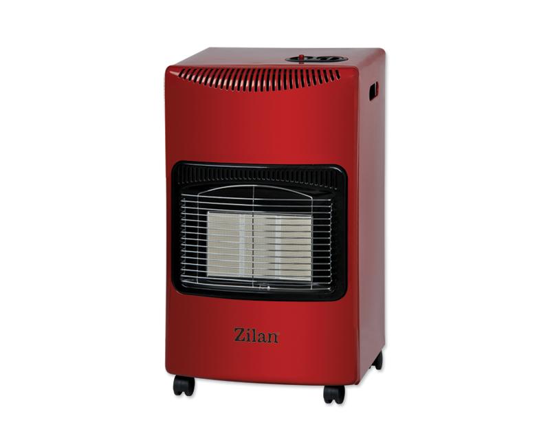 Soba cu gaz Eco Zilan ZLN8458