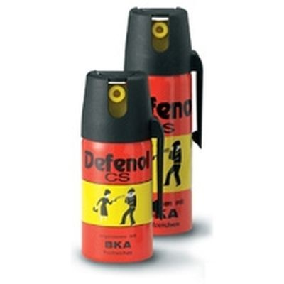 Spray autoaparare, KLEVER, 50ML