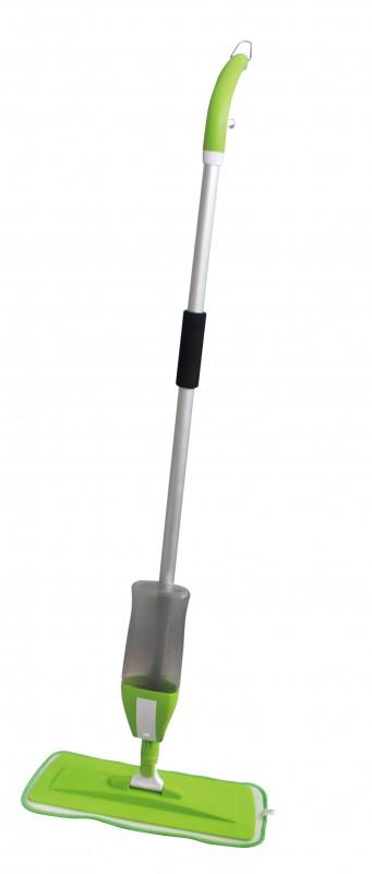 Mop cu Pulverizator 2 in 1 pentru Podele si geamuri, Spray Mop