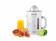 Storcator de citrice Premium, 1.4 l, 40 w, alb