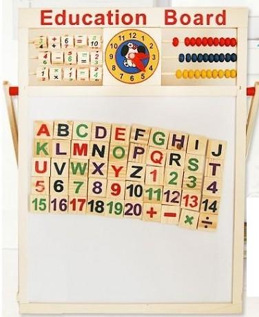 Tabla educativa magnetica pentru copii