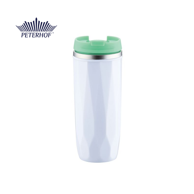 Termos din Inox Travel Peterhof, 0.4 Litri, Silicon