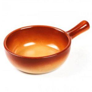 Tigaie ceramica rotunda