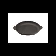 Tigaie rotunda din fonta Maysternya,18 cm