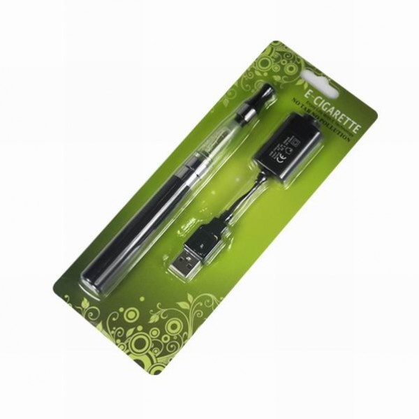 Tigare electronica ECO T baterie 1100mah si clearomizor CE 5 PLUS+ 1 sticluta lichid GRATUIT