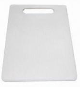 Tocator alb din plastic Grunberg