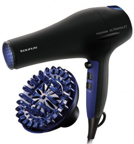 Uscator de par Fashion Ultraviolet 2200 W