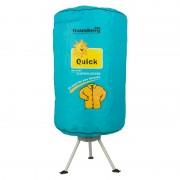 Uscător electric de rufe Hausberg,10 Kg,700 W,portabil