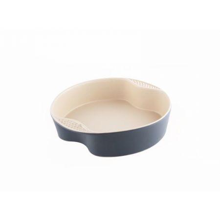 Vas de copt rotund din ceramica 2.80 litri