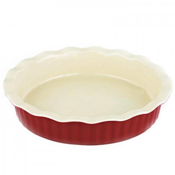 Vas rotund de copt din ceramica 1.4 L