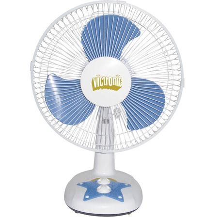 Ventilator birou Victronic , 35 W, 3 viteze