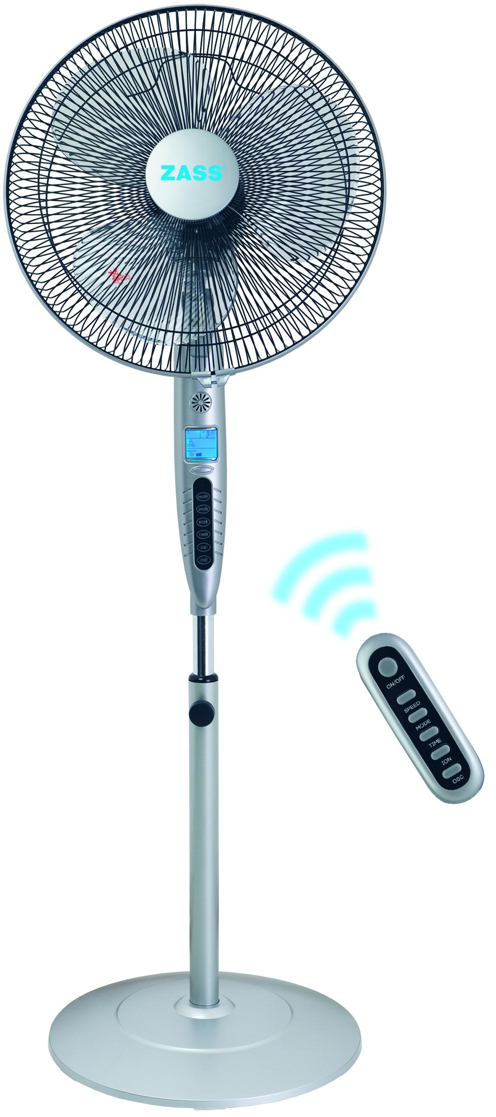 Ventilator Cu Telecomanda ZFTI 10 R