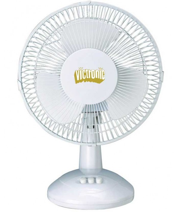 Ventilator de birou,30 W, 2 viteze