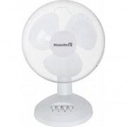 Ventilator Hausberg pentru birou, 40 W,9 Inch, 2 trepte